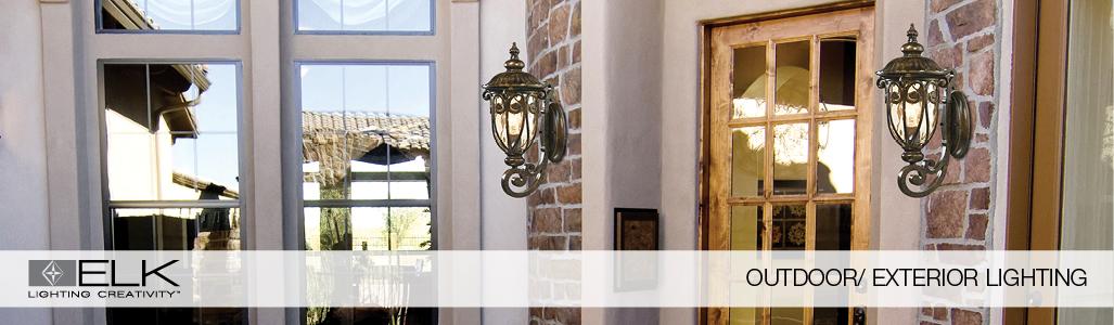 Elk Outdoor Lighting Exterior lighting fixtures thomson premier lighting appliance workwithnaturefo