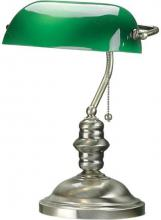 Lite Source Inc. LS-224AB - Banker Desk Lamps