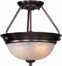 Volume Lighting V7762-27 - Semi-Flush