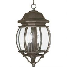 Maxim 1036RP - Crown Hill-Outdoor Hanging Lantern