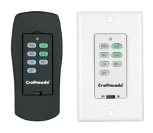 Craftmade CXL-ICS-W - CXL Model Specific ICS Control System in White