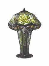 Dale Tiffany 0027 - Table Lamp