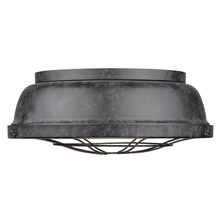 Golden 7312-FM BP - Flush Mount