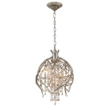 Golden 9903-3P MG - 3 Light Pendant