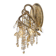 Golden 9903-WSC MG - Wall Sconce
