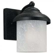 Sea Gull 84048-185 - One Light Outdoor Wall Lantern