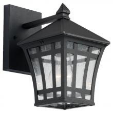 Sea Gull 88131-12 - One Light Outdoor Wall Lantern