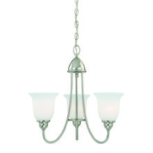 Vaxcel International H0067 - Concord 3L Chandelier