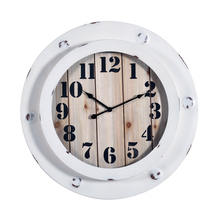 Kenroy Home 65056DW - Wall Clock