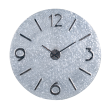 Kenroy Home 65118GAL - Wall Clock