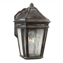 Feiss OL11300WCT - 1 - Light Outdoor Sconce